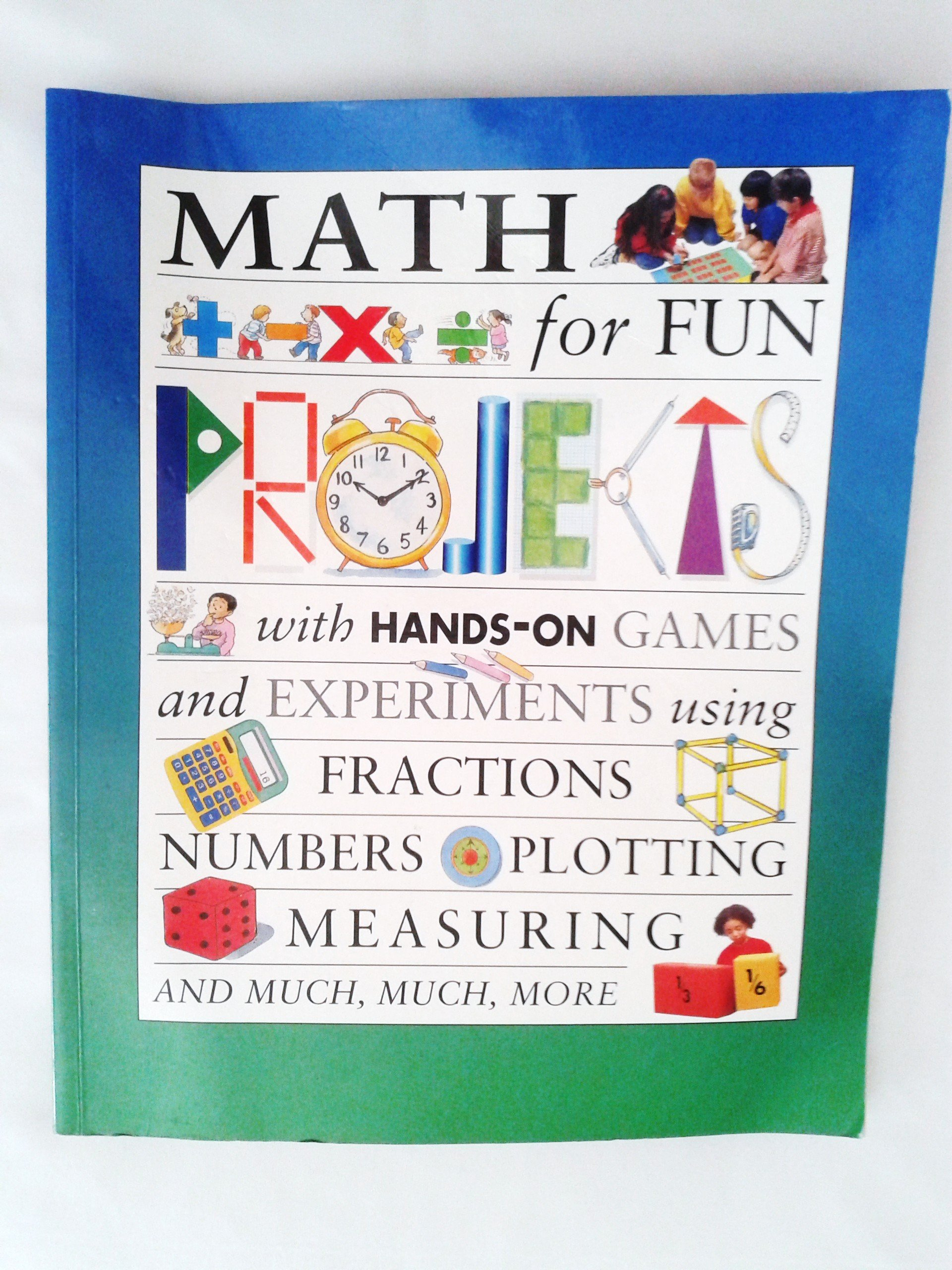 Math for Fun Projects: Amazon.es: King, Andrew, Kenyon, Tony ...