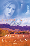 Front Page Love (Montana Skies Book #2)