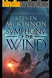 Symphony of the Wind (The Raincatcher's Ballad Book 1) (English Edition)