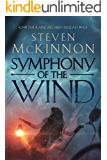 Symphony of the Wind (The Raincatcher's Ballad Book 1)