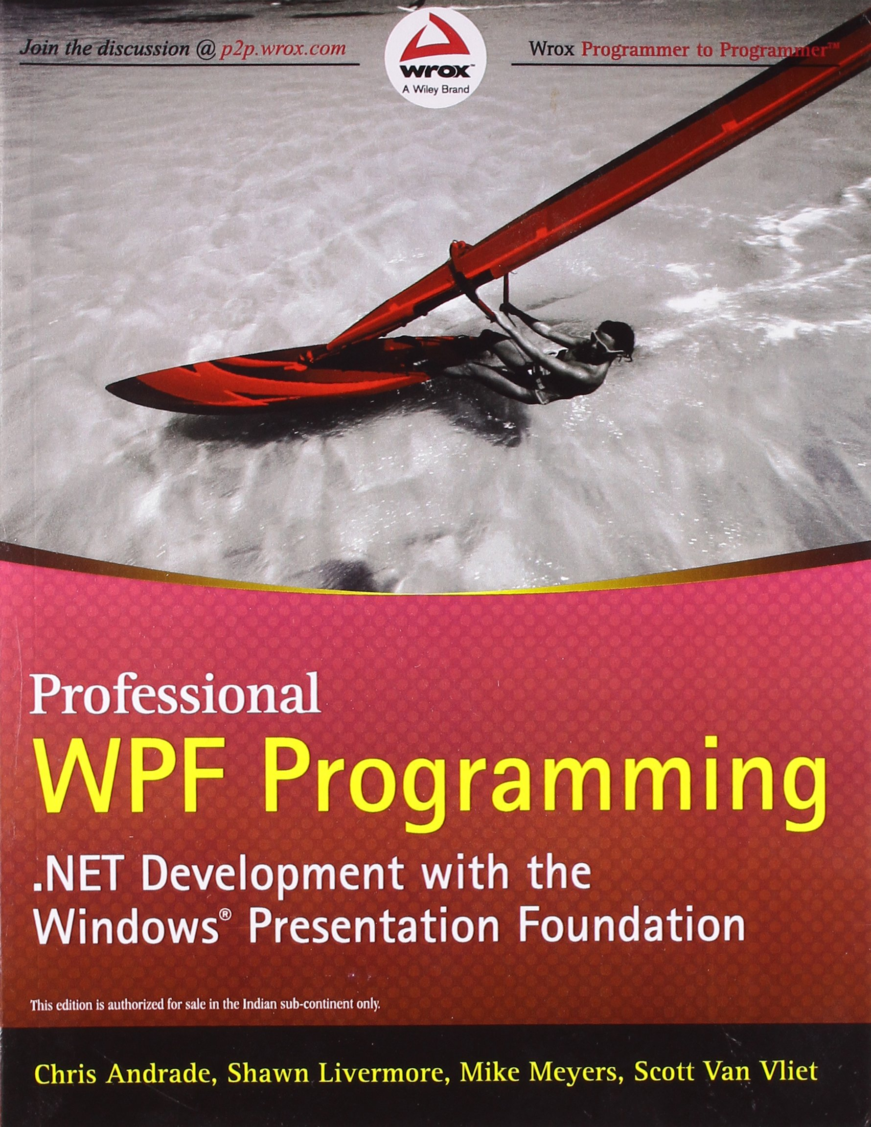 Wpf Wrox Ebook