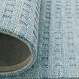 """Stone & Beam Casual Geometric Wool Rug, 7' 6"""" x"""