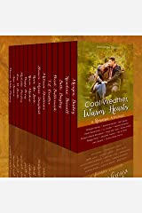 Cool Weather, Warm Hearts: A Romance Anthology Kindle Edition