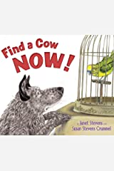 Find a Cow Now! Kindle Edition