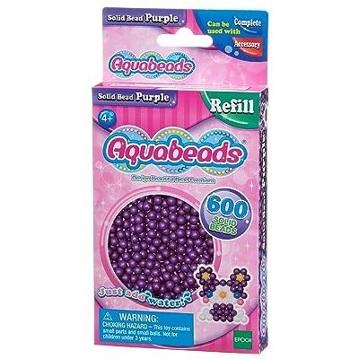Aquabeads - 32578 - Recharge Perles - Violet