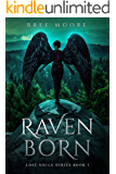 Raven Born (Lost Souls Series Book 1)