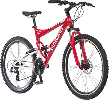 Schwinn Protocol 1.0 Men's Mountain Bikes