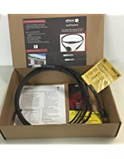 Eltherm IcePrevent ECK-7AO 120VAC Heating Cable Kit, 12ft