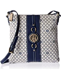 Tommy Hilfiger Unisex Crossbody Bag for Women Jaden