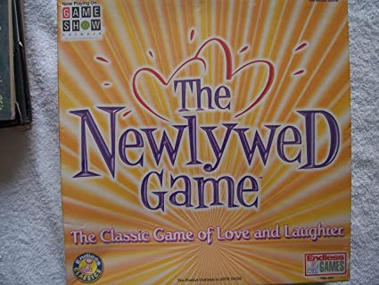 adult games Newlywed