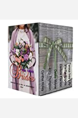 Mail Order Brides: Sometimes Love is only an Advertisement Away Kindle Edition