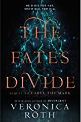 The Fates Divide: Carve the Mark - Book 2 Paperback