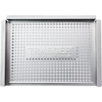 Traeger BAC273 Stainless Steel Grill Basket