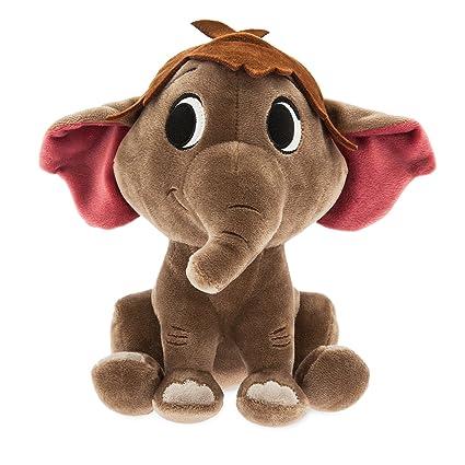 Amazon.com: Disney Baby Elephant Plush Doll - The Jungle Book: Toys ...