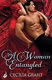 A Woman Entangled: Blackshear Family Book 3 (Blackshear Family series)