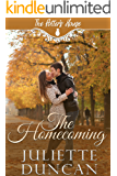 The Homecoming (The Potter's House Books Book 1) (English Edition)