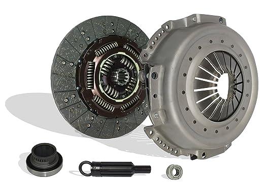 Kit de embrague para Ford S Super Duty F250 F350 F59 sólo Solid Volante: Amazon.es: Coche y moto