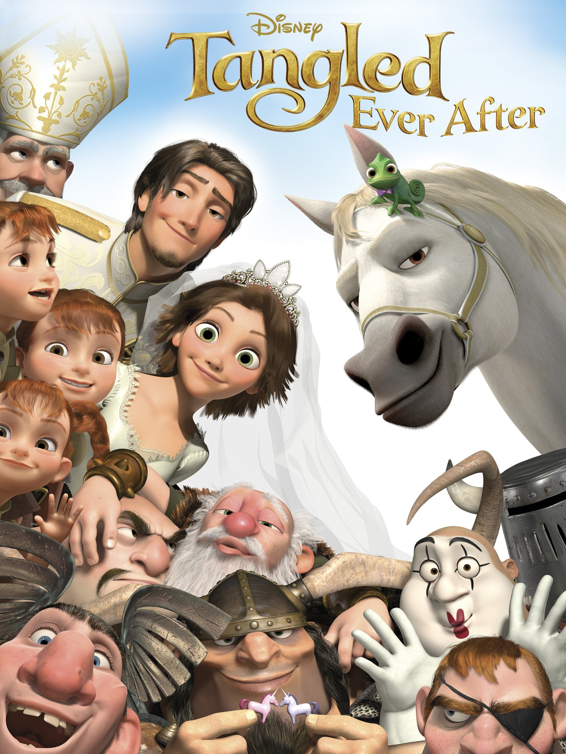 Watch Tangled Ever After Short Prime Video
