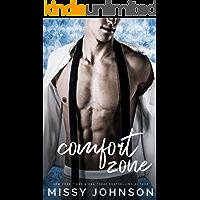 Comfort Zone (Awkward Love Series Book 4)
