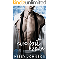Comfort Zone (Awkward Love Book 4)