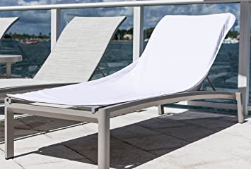 Luxury Hotel U0026 Pool Towel USA Cotton Lounge Chair Cover Chaise Terry Cover  2 Ply Ringspun