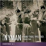 Les Trios pour piano