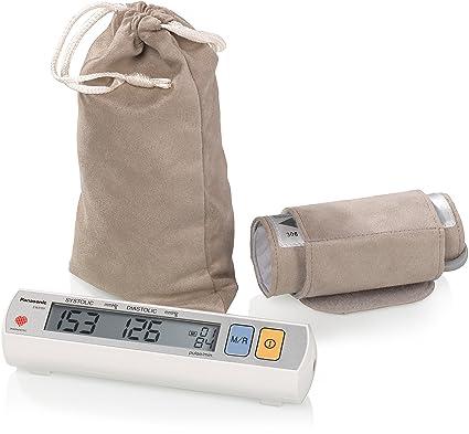 Panasonic EW3109 - Tensiómetro para el brazo