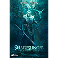 Shadeslinger (The Ripple System Book #1) - A Fantasy LitRPG series