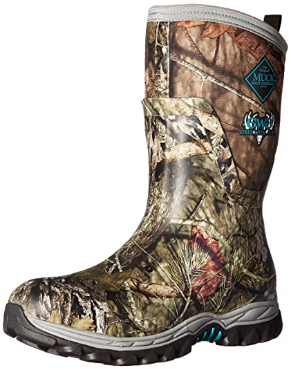Muck Boot Women's Arctic Hunter Extreme Hunting Boot: Amazon.ca: Shoes &  Handbags