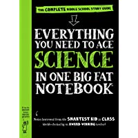 Everything You Need to Ace Science in One Big Fat Notebook: The Complete Middle...