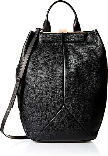 Amazon.com: ECCO Ella Tote, black: Shoes