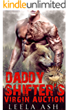 Daddy Shifter's Virgin Auction