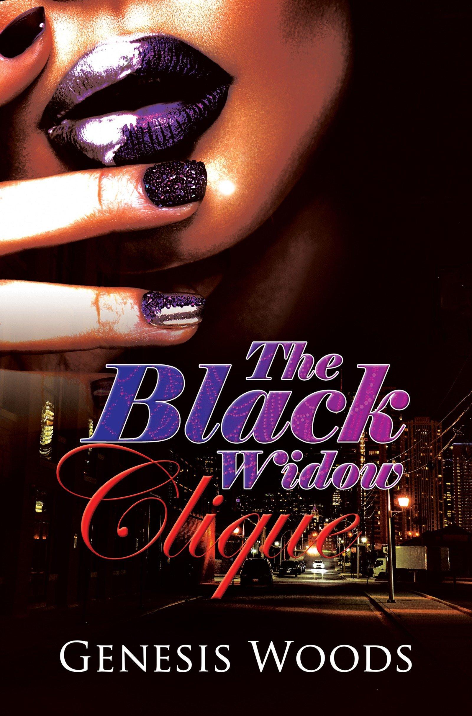 Read Online The Black Widow Clique pdf epub