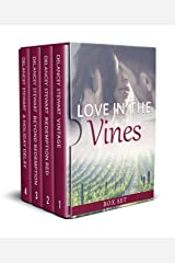 Love in the Vines, Box Set: Books 1-4 Kindle Edition