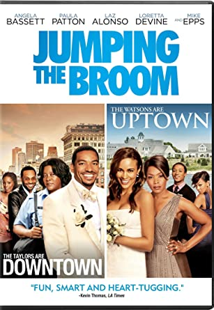 Movies like jumping the broom