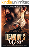 Demon's War : Retribution (Demons United MC Romance Book 2)