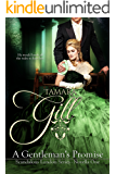 A Gentleman's Promise: (Hot Regency Read) (Scandalous London Series Book 1)