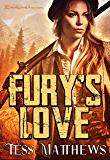 Fury's Love (Lost Ladies Book 1)