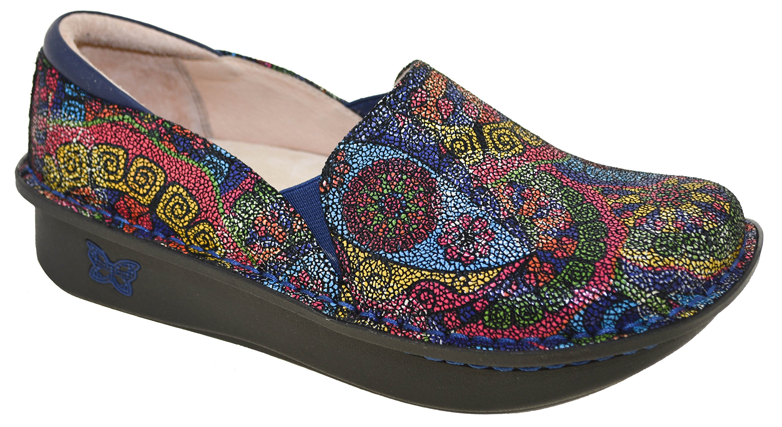 Alegria Women's Debra Professional Shoes Psychfest Style DEB-141, 44