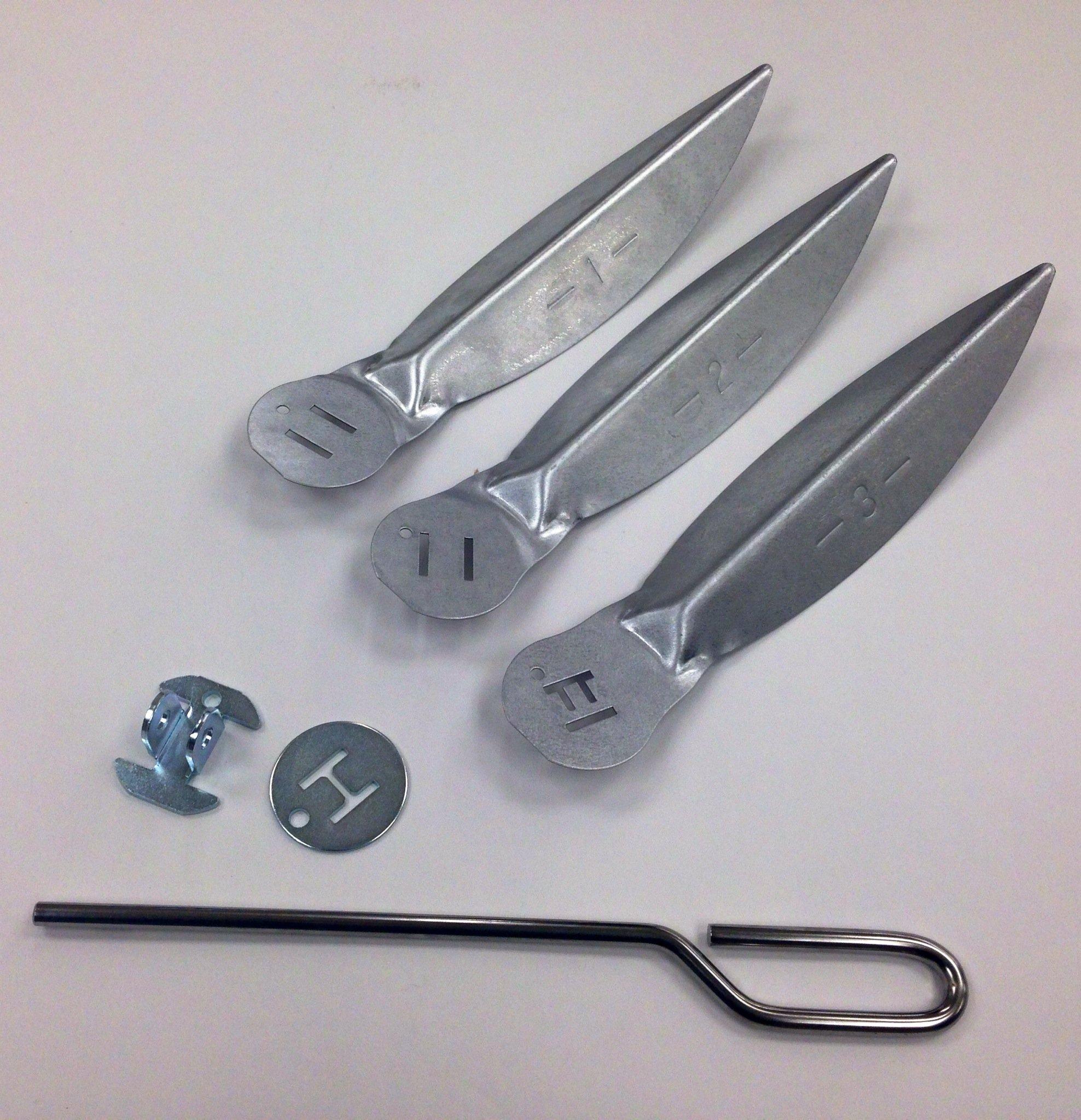 Weber-Stephens Pro 007161690993 Genuine Original Equipment Manufacturer (OEM) Part for Weber & Craftsman by Weber