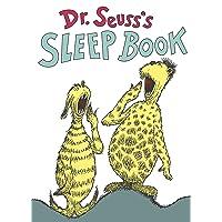 Dr Seuss's Sleep Book