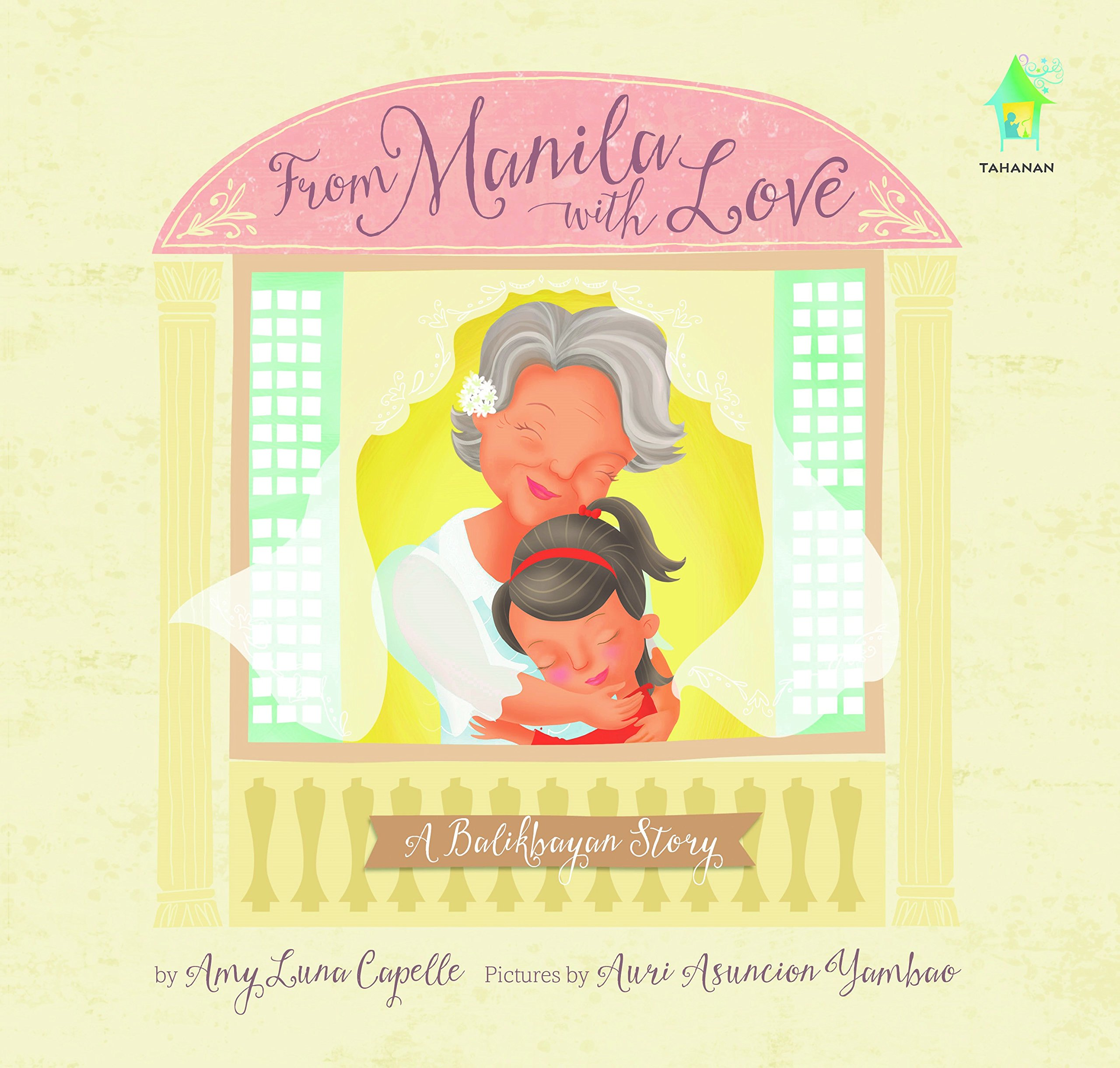 Read Online From Manila With Love ebook