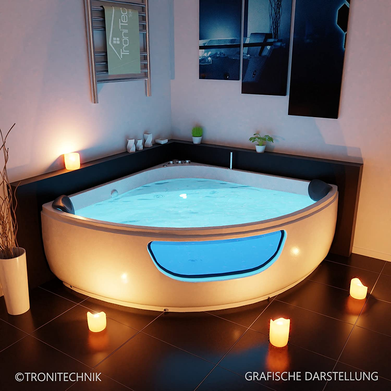Funky What Is Jacuzzi Bath Picture Collection - Bathtub Ideas ...