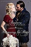 Romancing the Rogue (Regency Rendezvous Book 9)