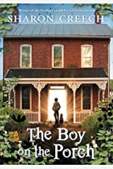 The Boy on the Porch Kindle Edition