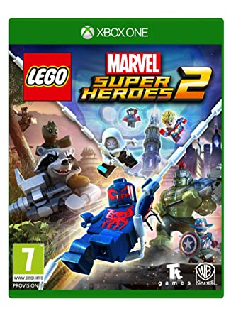 marvel lego uk