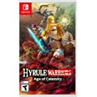 Hyrule Warriors: Age of Calamity - Standard Edition