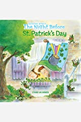 The Night Before St. Patrick's Day Paperback