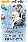 Sawdust and Mistletoe