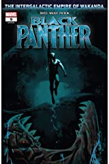 Black Panther (2018-) #9 Kindle Edition